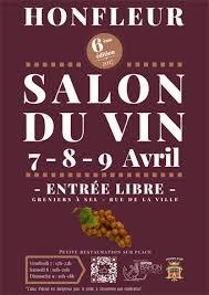 Salon des vins de Honfleur