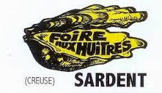 Salon des vins de Sardent