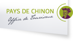 Office de tourisme de Chinon