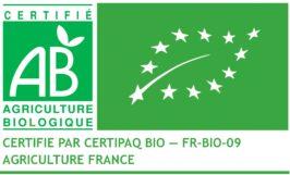 Agriculture biologique au domaine des Béguineries